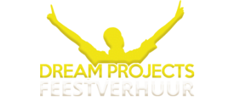 Dream Projects Feestverhuur
